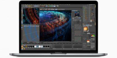 MacBook Pro 15'' 2018