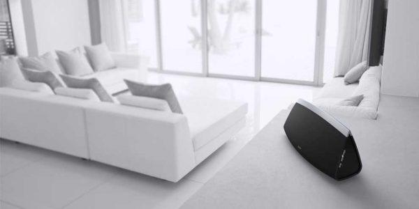 Multiroom-högtalare
