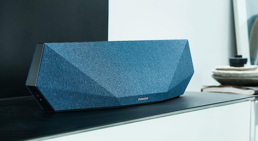 Intelligenta högtalare från Dynaudio