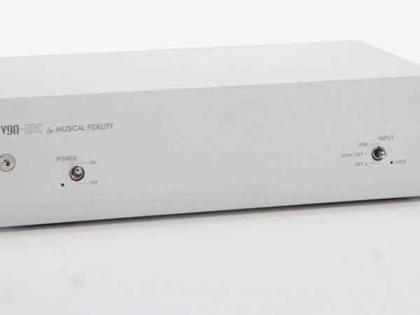 Musical Fidelity V90-DAC