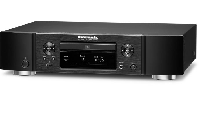 Marantz ND8006