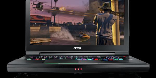 MSI GT72 2QD-256NE