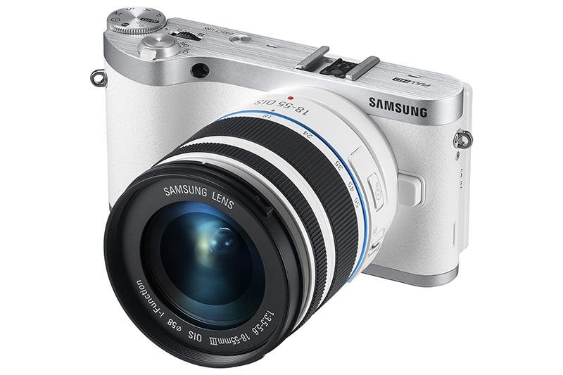 Kompakt systemkamera test
