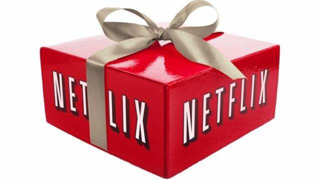 Netflix Presentkort Butik