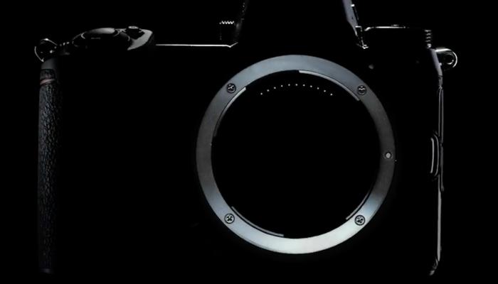 Nikon lanserar nytt kamerasystem