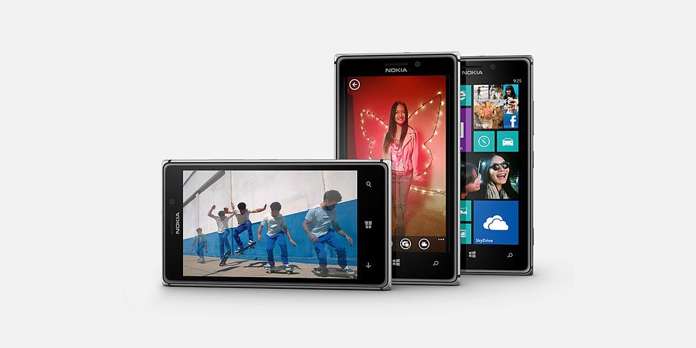 Lumia 925 är telefonen nokia skulle ha gjort i stället för lumia