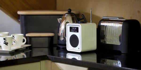 10 radioapparater