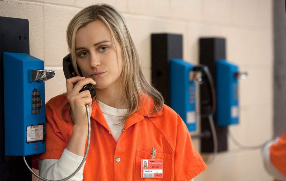 Orange is the New Black - sesong 3_3