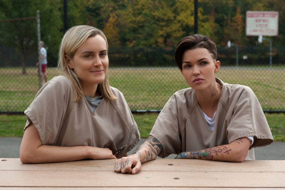 Orange is the New Black - sesong 3_7
