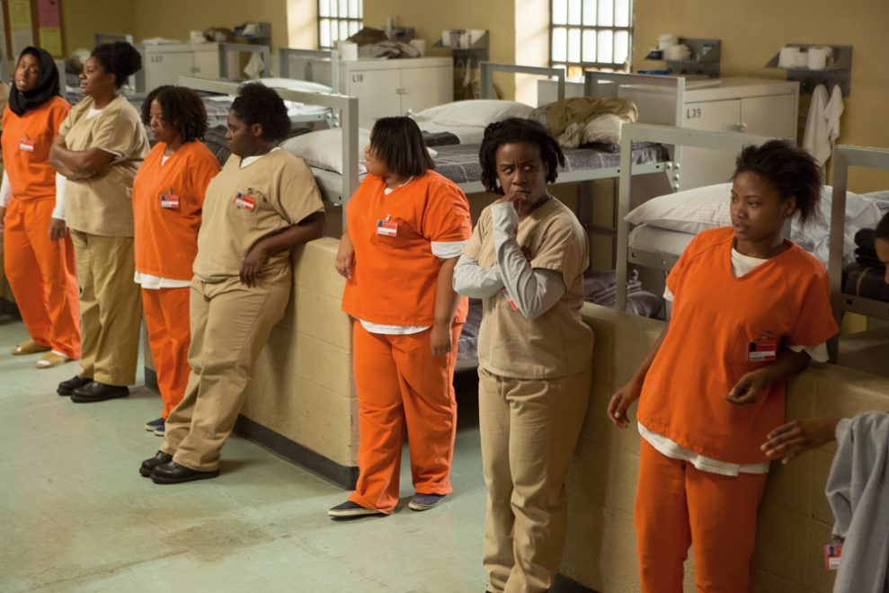 Orange is the New Black, sesong 4_13