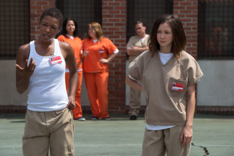 Orange is the New Black, sesong 4_2