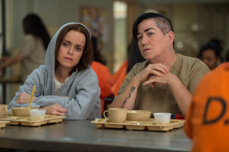 Orange is the New Black, sesong 4_9
