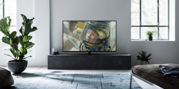 Test av 3D-TV Sony Bravia KDL-52LX900