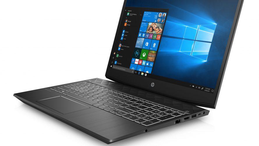 HP Pavilion Gaming Laptop 15-cx0815no