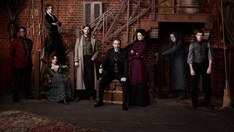 Penny Dreadful - sesong 2_4