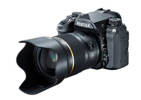 Ljusstark 50 mm till Pentax