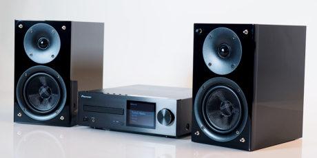 Pioneer-X-HM86D-anlegg