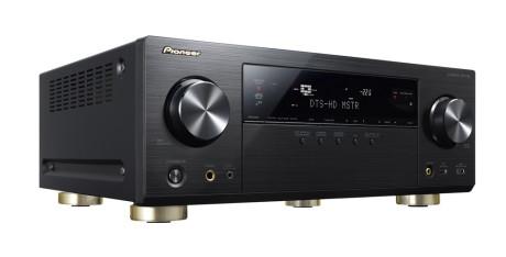 Pioneer VSX-1123