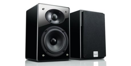 Pioneer XW-BTS5
