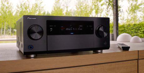 Pioneer VSX-921