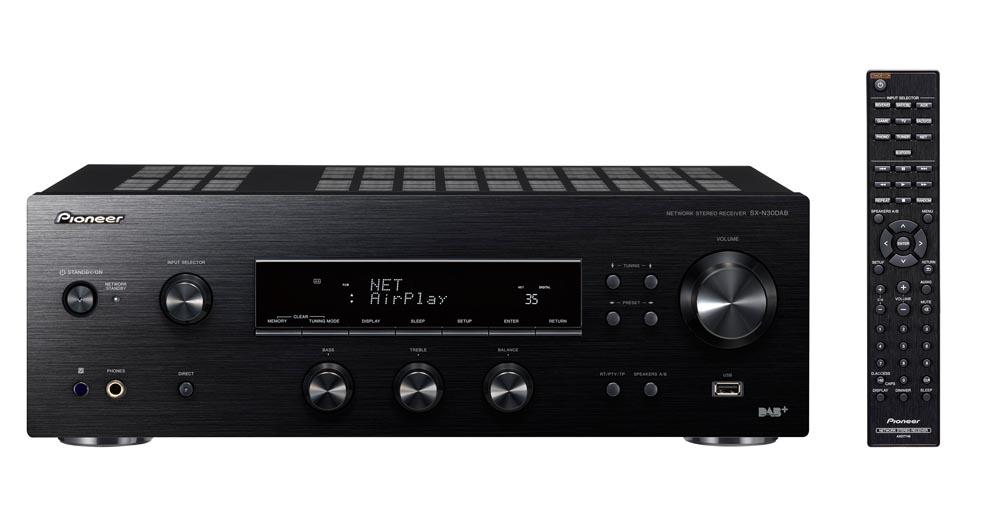 Pioneer SX-N30