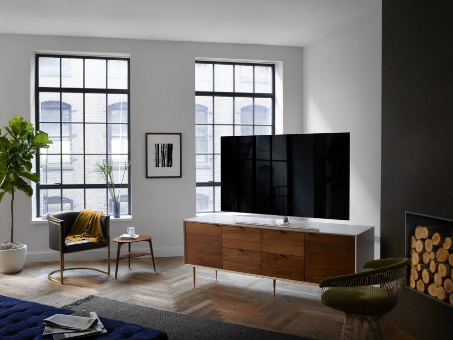 Highend-TV till lågpris
