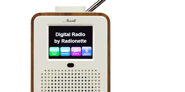 Radionette Menuett