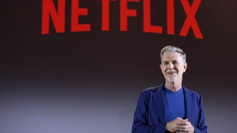 Netflix: See What's Next '18