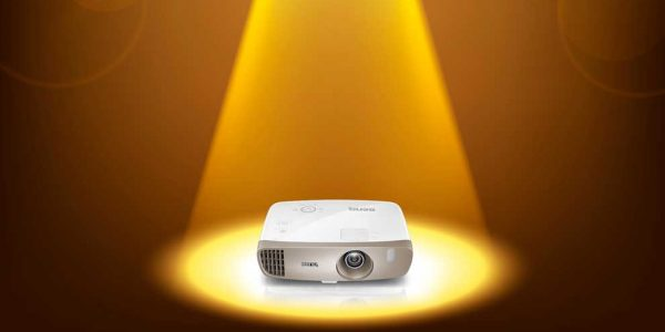 Fyra billiga HD-projektorer