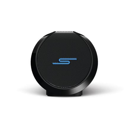 SMS Audio Portable Wireless Speaker side