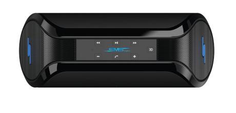 SMS Audio Portable Wireless Speaker top