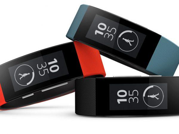 Sony Smartband Talk SWR30