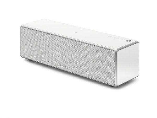 Sony SRS-ZR7