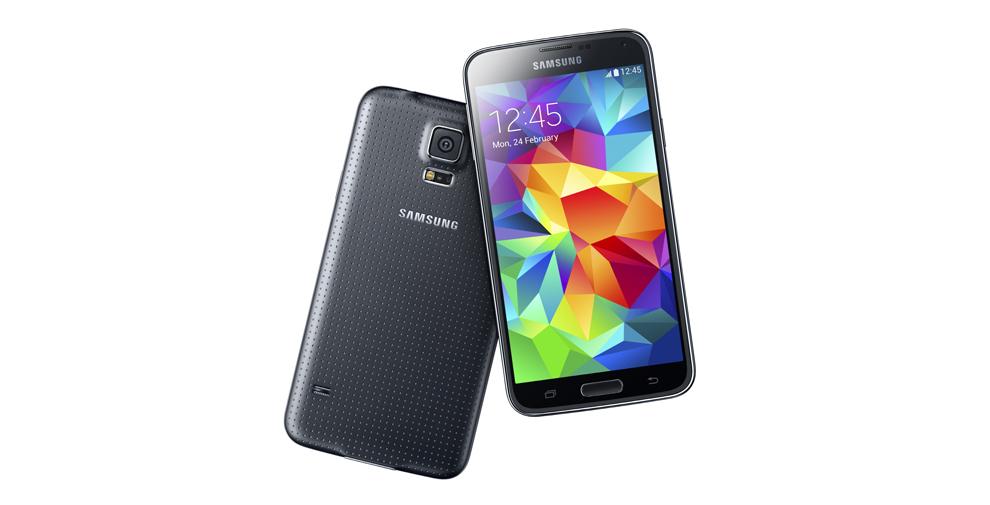 Samsung Galaxy S5 batteri kommer inte att ladda ut problem