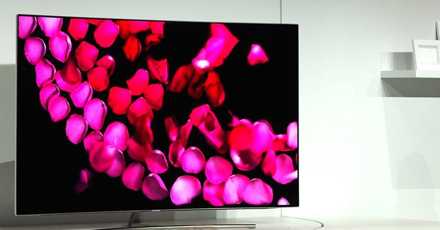 Kan Samsungs LCD äntligen utmana OLED?