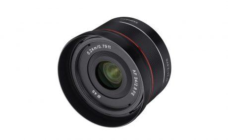 Billig vidvinkel till Sony-kameror