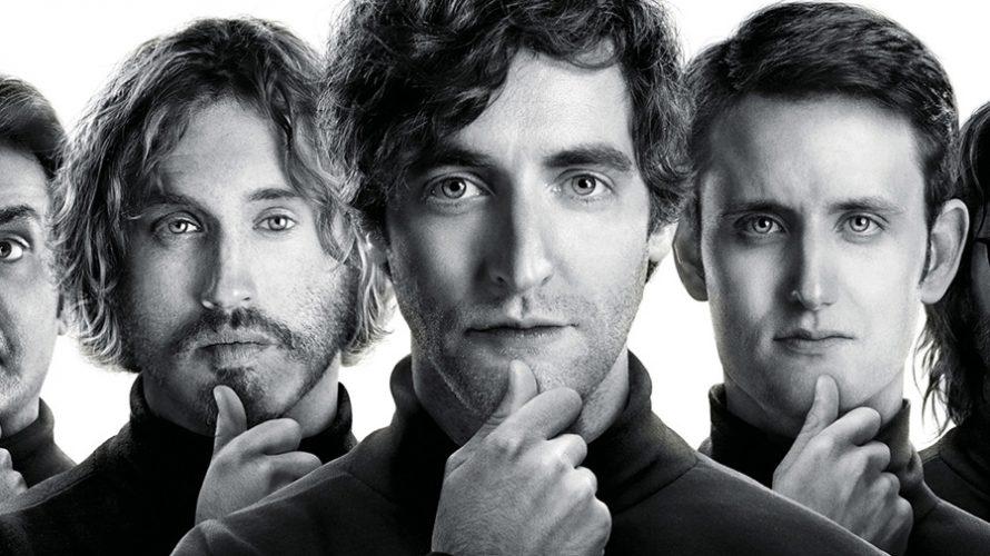 Silicon Valley, säsong 1