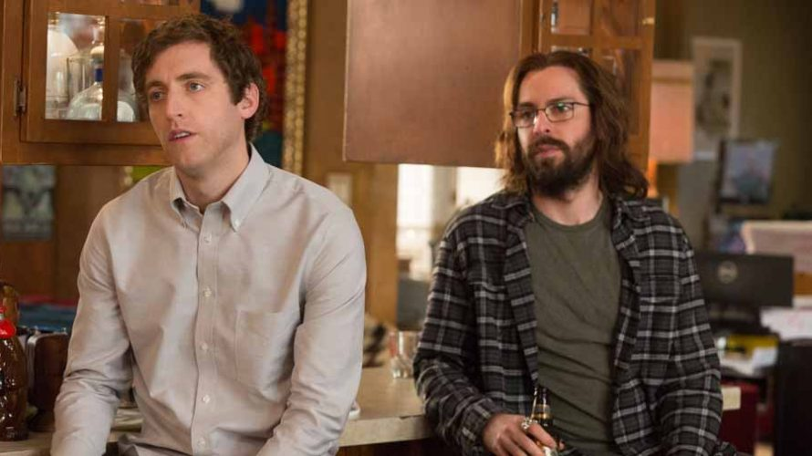 Silicon Valley, säsong 3