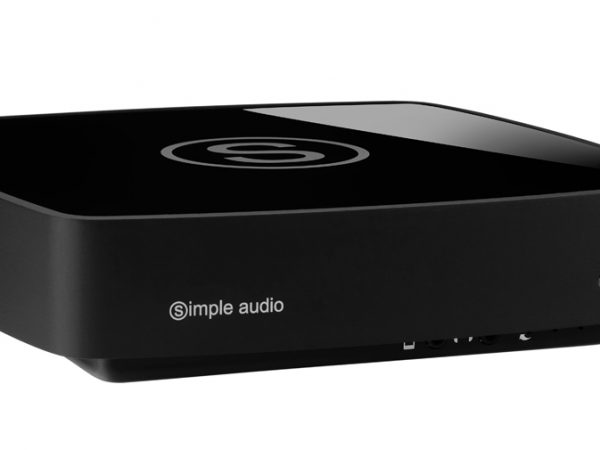 Simple Audio Roomplayer 1