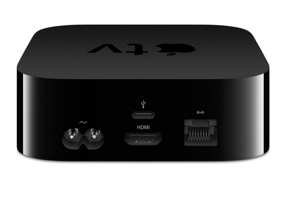 how to connect apple tv to old tv without hdmi