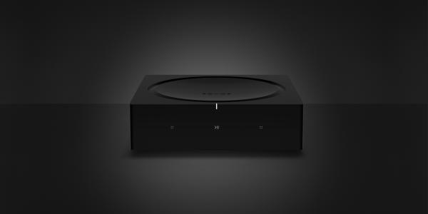Sonos presenterar nya Sonos Amp