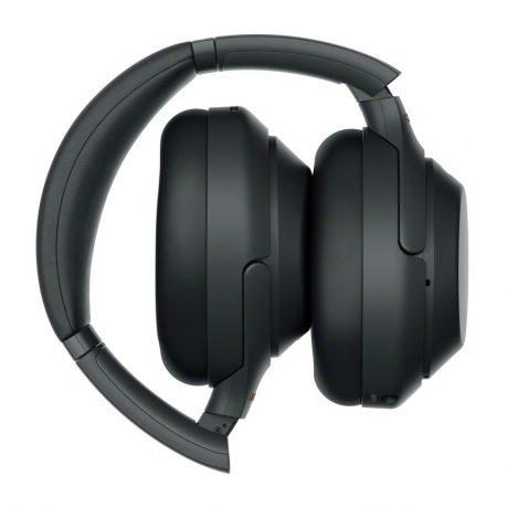 TEST  Sony WH-1000XM3 - Ljud   Bild f66d147eccbf2