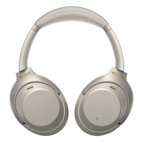TEST: Sony WH-1000XM3 - Ljud & Bild