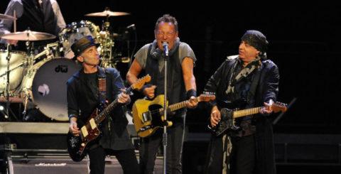 Vi har en Springsteen-vinnare!