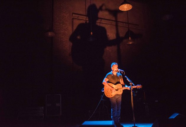 """Springsteen on Broadway"" (Foto: Rob DeMartin)"