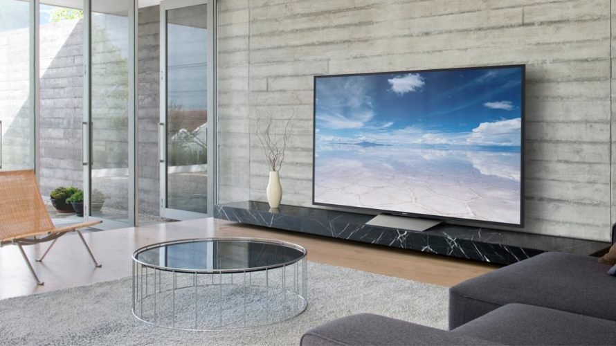 6 TV-apparater med 4K och HDR