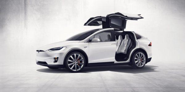 Framtidsbilen som kör själv