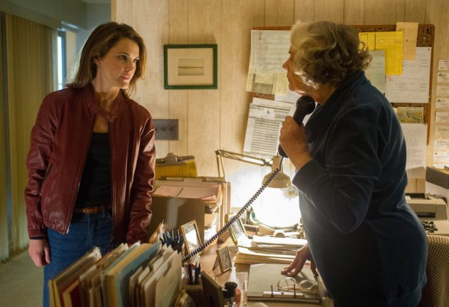 The Americans, säsong 3
