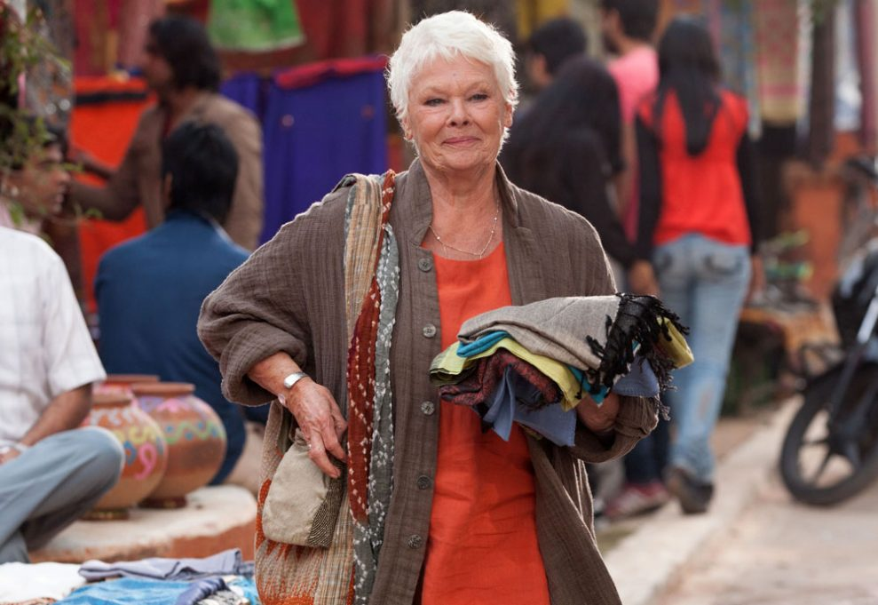 The Second Best Exotic Marigold Hotel_5