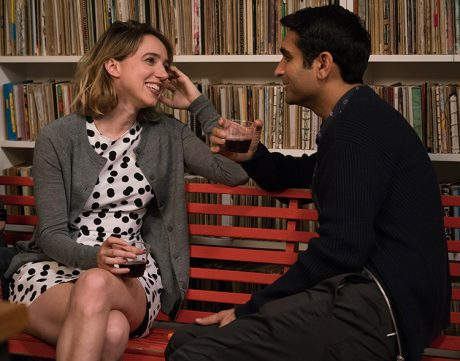 The Big Sick: Charmig kulturkrock